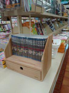 スガイ書店木工教室本棚づくり