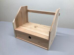 スガイ書店記念祭木工教室